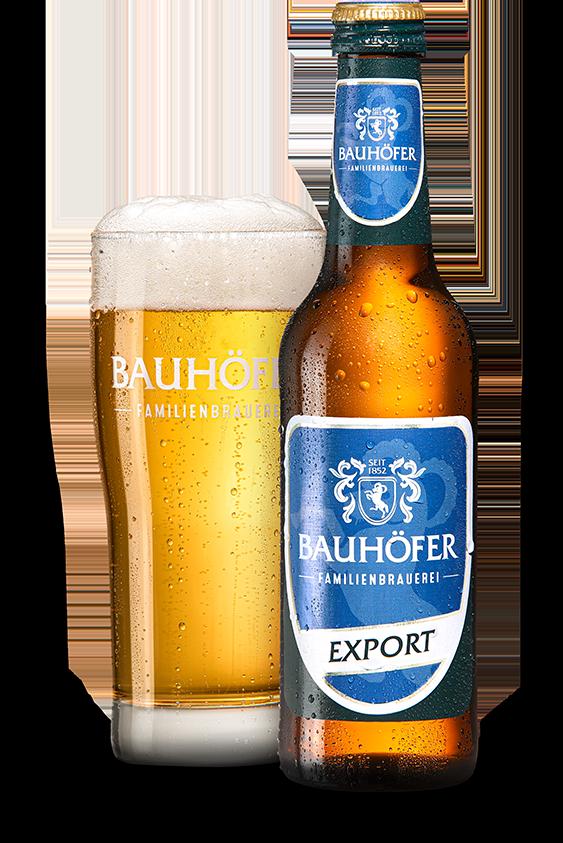 Bauhöfer Export